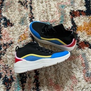 A New Day Color block sneakers